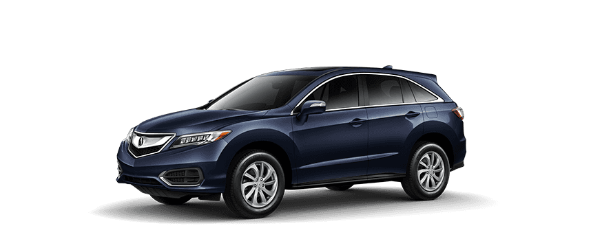New 2018 Acura RDX with Technology Package With Navigation