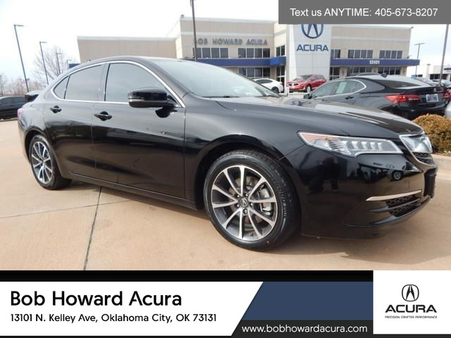 Pre-Owned 2015 Acura TLX | 290 HP V6 | TECHNOLOGY PACKAGE | NAVIGATION | BACK UP CAMERA | USB | CHECK IT OUT!!!