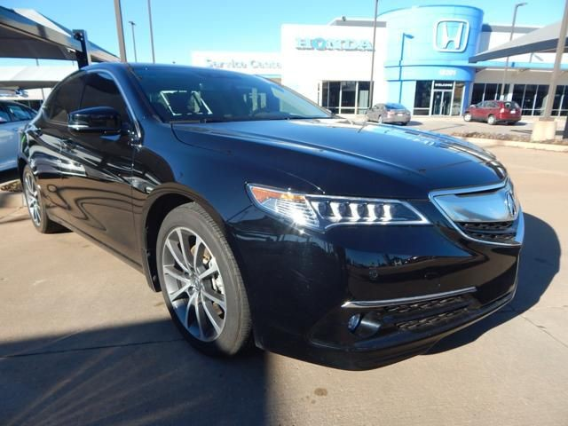 Pre-Owned 2017 Acura TLX V6 w/Advance Pkg | EVERY OPTION! | SAFETY FEATURES | NAVIGATION | V6 | PRICE REDUCED!