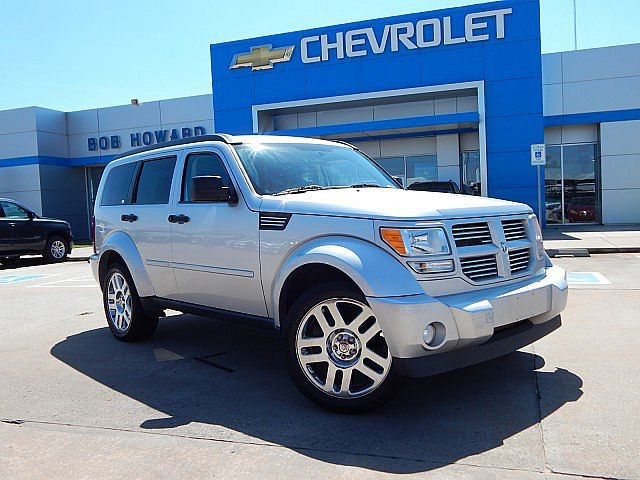 Pre-Owned 2011 Dodge NITRO HEAT | BOB HOWARD CHEVROLET 405-748-7700 |