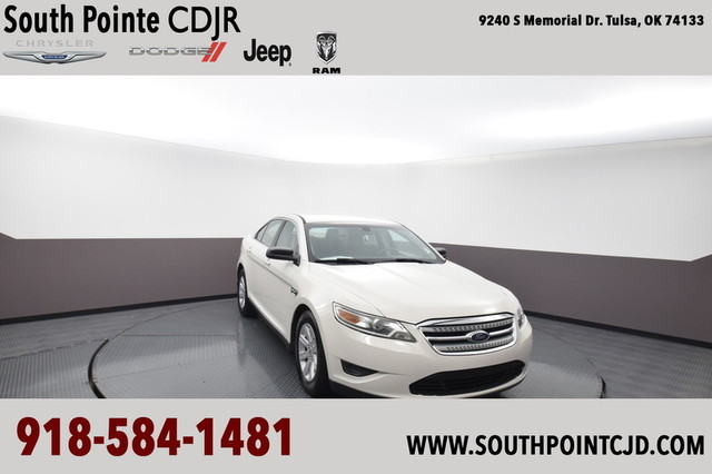 Pre-Owned 2011 Ford Taurus SE | SOUTH POINTE CJD