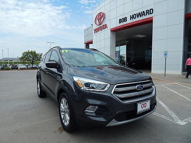 Pre-Owned 2017 Ford Escape SE***CALL BH TOYOTA**405-936-8600***