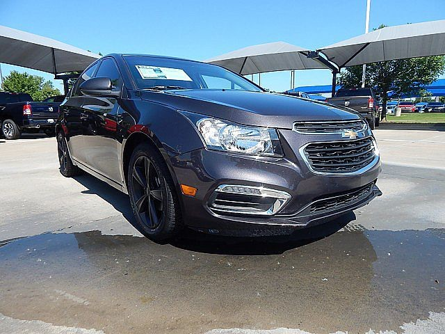 Pre-Owned 2015 Chevrolet Cruze LT***AUTOMATIC***1 OWNER***