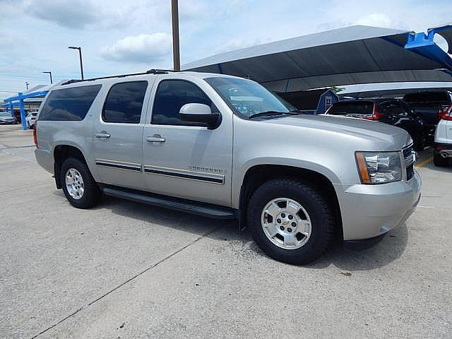 Pre-Owned 2009 Chevrolet Suburban LT w/1LT SP Honda 918-491-0100