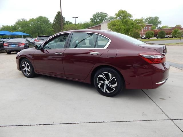 Pre Owned 2016 Honda Accord Lx South Pointe 918 491