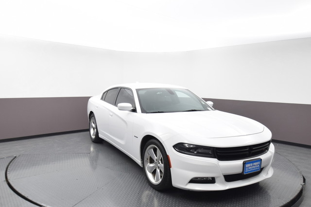 Pre-Owned 2015 Dodge Charger RT SP Honda 918-491-0100