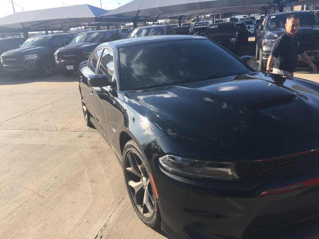 Pre-Owned 2019 Dodge Charger R/T | BOB HOWARD DODGE 405-936-8900