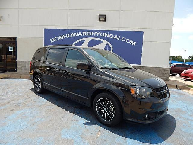 Pre-Owned 2019 Dodge Grand Caravan GT | BH Hyundai | 405-634-8900
