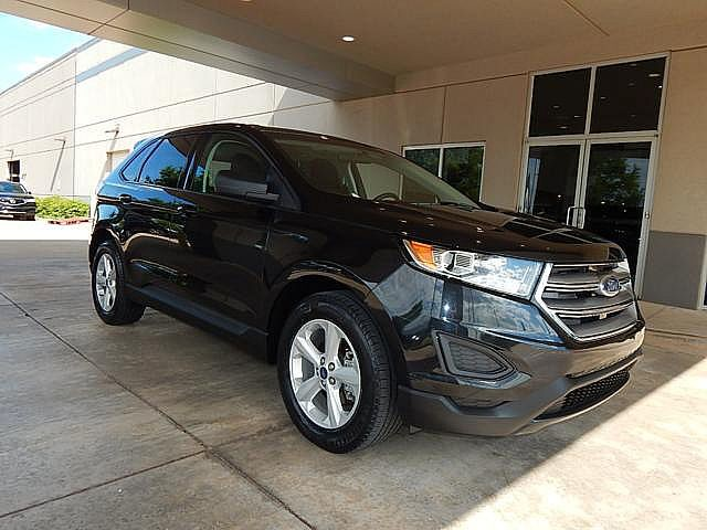 Pre-Owned 2015 Ford Edge SE | DRIVES NICE | CLEAN | ONLY AT BOB HOWARD ACURA CALL TODAY AT 405-753-8770!|