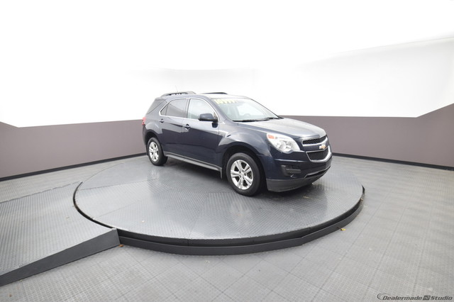 Pre-Owned 2015 Chevrolet Equinox LT SP Honda 918-491-0100