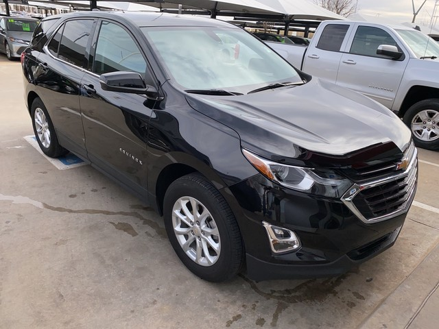 Pre-Owned 2018 Chevrolet Equinox LT***CALL BH TOYOTA**405-936-8600**
