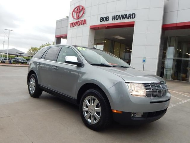 Pre-Owned 2007 Lincoln MKX ***CALL BH TOYOTA**405-936-8600****
