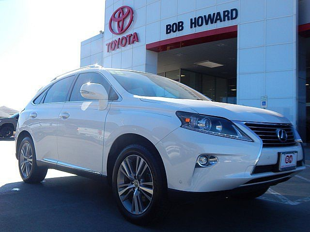 Pre-Owned 2015 Lexus RX 350 **CALL BH TOYOTA**405-936-8600***