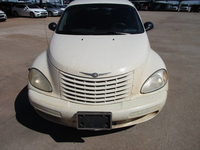 Pre Owned 2005 Chrysler Pt Cruiser Touring Wagon In Oklahoma City 5t574780 Bob Howard Acura