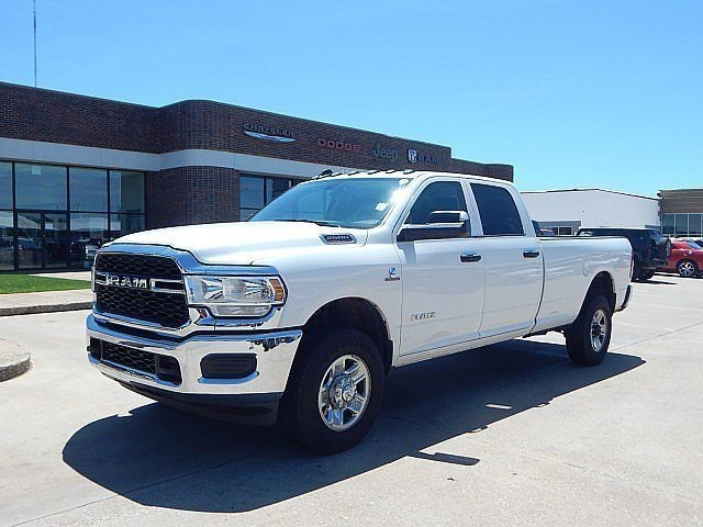 Pre-Owned 2019 Ram 2500 Tradesman | BOB HOWARD DODGE 405-936-8900