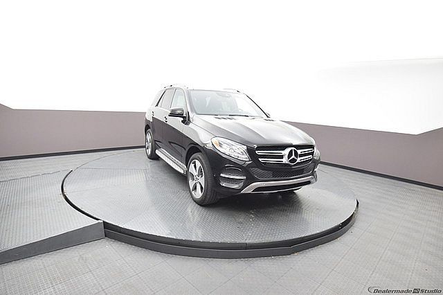 Pre-Owned 2019 Mercedes-Benz GLE 4WD GLE 400 SP Honda 918-491-0100