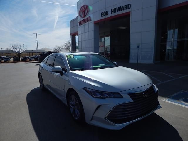 Pre-Owned 2019 Toyota Avalon XLE- CALL BH TOYOTA 405-936-8600