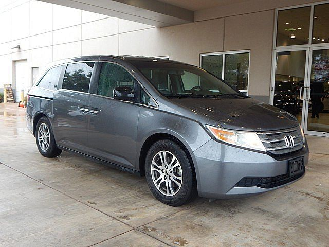 Pre-Owned 2011 Honda Odyssey EX-L | ONLY AT BOB HOWARD ACURA CALL TODAY AT 405-753-8770!|