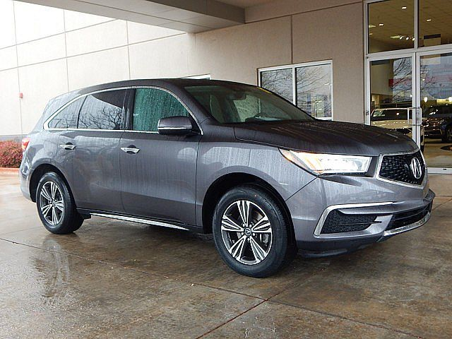 Pre-Owned 2017 Acura MDX PREMIUM | ONLY AT BOB HOWARD ACURA CALL TODAY AT 405-753-8770!|