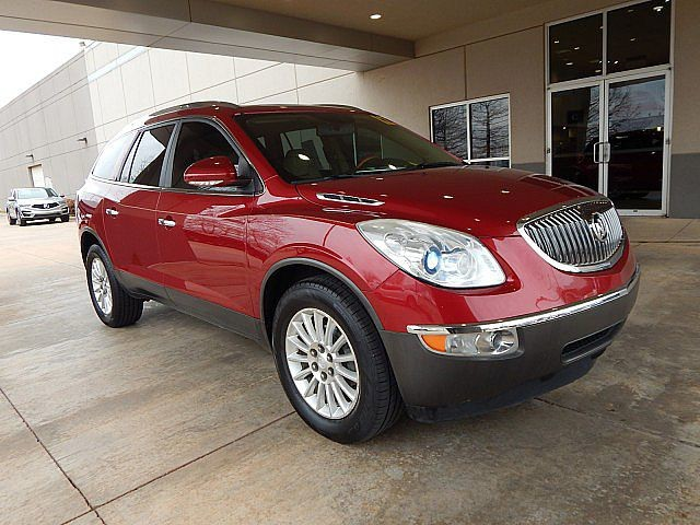 Pre-Owned 2012 Buick Enclave Leather | ONLY AT BOB HOWARD ACURA CALL TODAY AT 405-753-8770!|