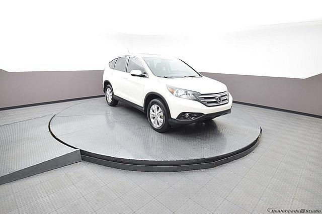 Pre-Owned 2014 Honda CR-V EX AWD SP Honda 918-491-0100