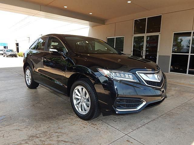Pre-Owned 2017 Acura RDX w/Technology Pkg| ONLY AT BOB HOWARD ACURA CALL TODAY AT 405-753-8770!|