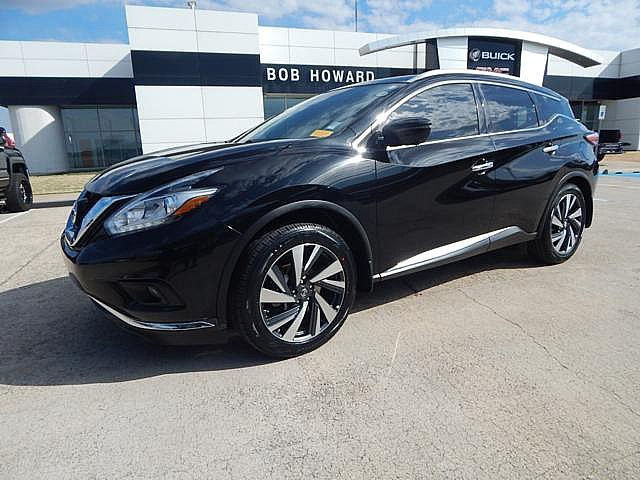 Pre-Owned 2017 Nissan Murano Platinum | SOUTH POINTE CJD | AWD PLATINUM