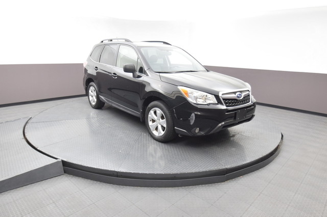 Pre-Owned 2014 Subaru Forester 2.5i Limited SP Honda 918-491-0100
