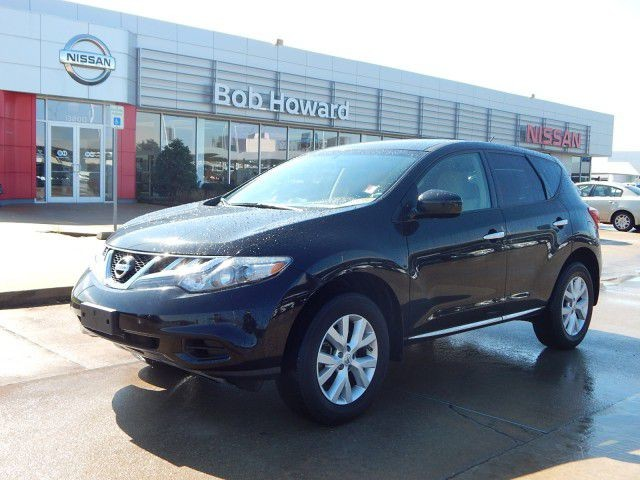 Pre-Owned 2014 Nissan Murano S ***MANAGER SPECIAL***