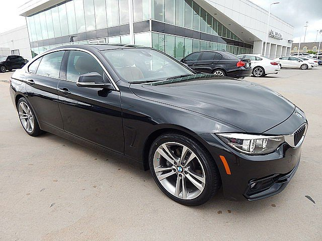 Pre-Owned 2019 BMW 4 Series 430i**SAVE BIG ON THIS EXECUTIVE DEMO!**