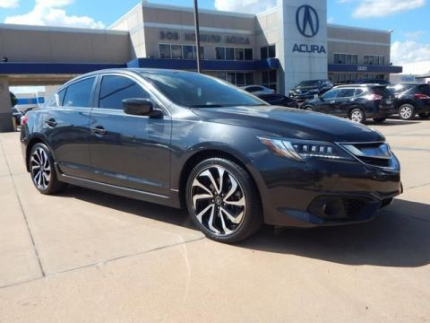 Pre-Owned 2016 Acura ILX | CLEAN CAR FAX | ONE OWNER | A-SPEC | GREAT MPGS!!! |