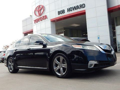 Pre-Owned 2010 Acura TL Tech Auto***LOW MILES**CALL BH TOYOTA***