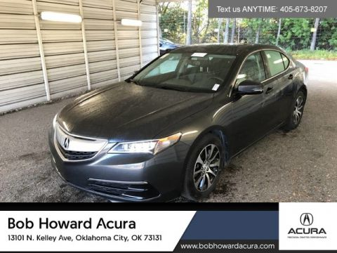 Pre-Owned 2016 Acura TLX | Premium | 1 Owner | Fun Ride!!