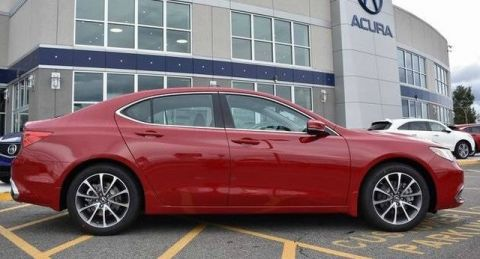 Pre-Owned 2019 Acura TLX l V6 l Loaner Car l ACURA Certified 100K Warranty | ONLY AT BOB HOWARD ACURA CALL TODAY AT 405-753-8770! |