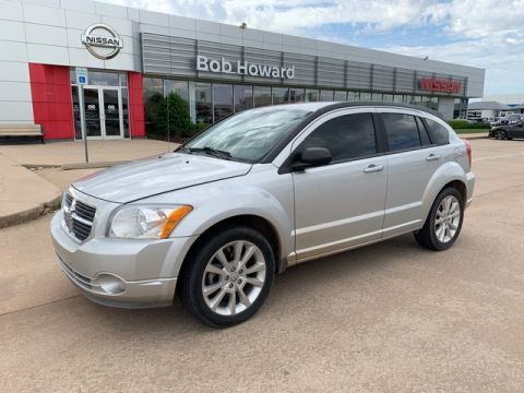 Pre-Owned 2011 Dodge Caliber Heat