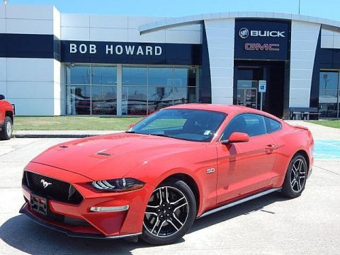 Pre-Owned 2019 Ford Mustang GT