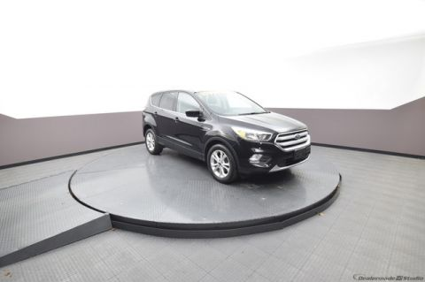 Pre-Owned 2017 Ford Escape SE SP Honda 918-491-0100