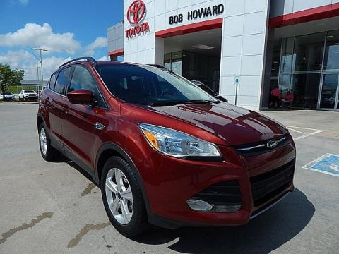 Pre-Owned 2016 Ford Escape SE***CALL BH TOYOTA**405-936-8600***