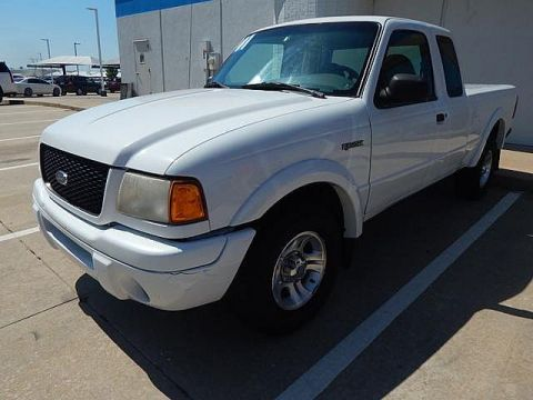 Pre-Owned 2001 Ford RANGER | BOB HOWARD CHEVROLET 405-748-7700 | NICE CHEAP TRUCK | RUNS AND DRIVES |