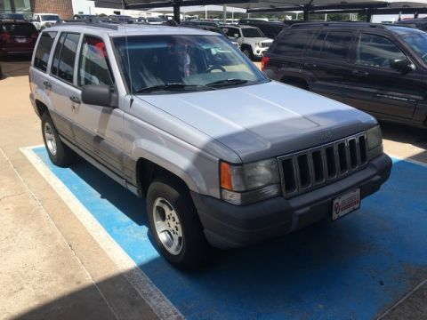 Pre-Owned 1997 Jeep Grand Cherokee TSi | BOB HOWARD DODGE 405-936-8900 | CASH CAR
