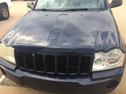 Pre-Owned 2006 Jeep Grand Cherokee Laredo | BOB HOWARD DODGE 405-936-8900