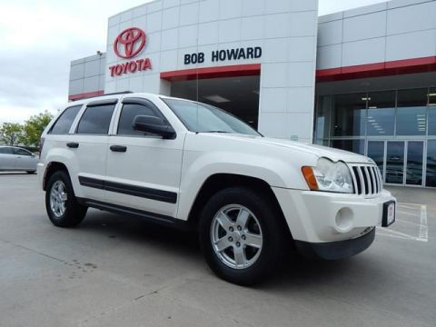 Pre-Owned 2006 Jeep Grand Cherokee Laredo***CALL BH TOYOTA**405-936-8600***