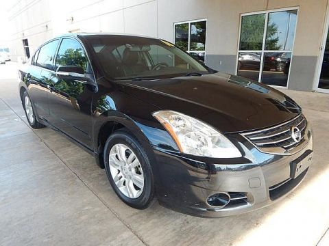 Pre-Owned 2012 Nissan Altima 2.5 S| ONLY AT BOB HOWARD ACURA CALL TODAY AT 405-753-8770!|