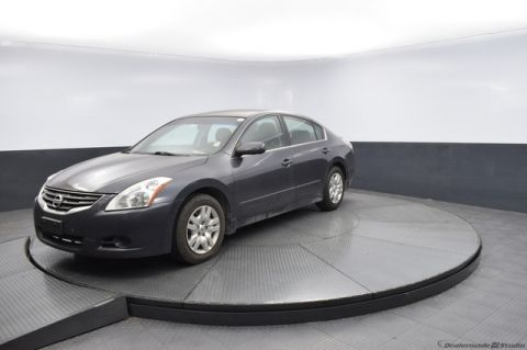 Pre-Owned 2010 Nissan Altima 2.5 S | BOB HOWARD DODGE 405-936-8900
