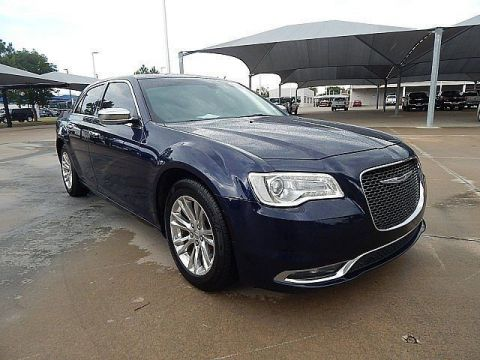 Pre-Owned 2016 Chrysler 300 300C