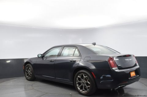 Pre-Owned 2016 Chrysler 300 300S Alloy Edition | BOB HOWARD DODGE 405-936-8900