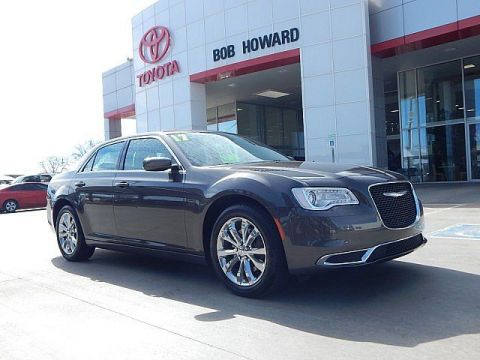 Pre-Owned 2017 Chrysler 300 Limited***AWD**CALL BH TOYOTA*405-936-8600**