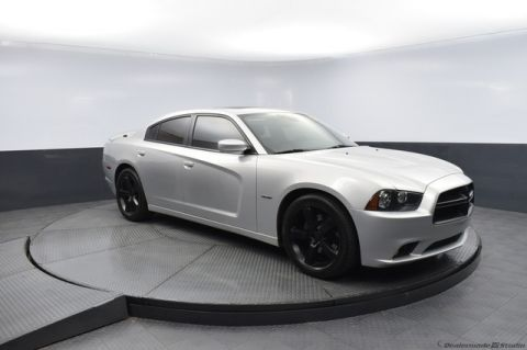Pre-Owned 2012 Dodge Charger RT PACKAGE| ONLY AT BOB HOWARD ACURA CALL TODAY AT 405-753-8770!|