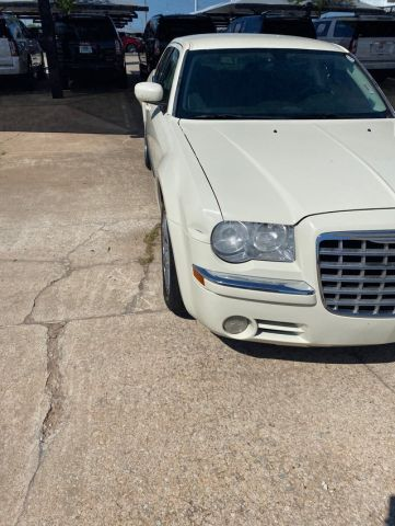 Pre-Owned 2008 Chrysler 300 Limited | BOB HOWARD DODGE 405-936-8900
