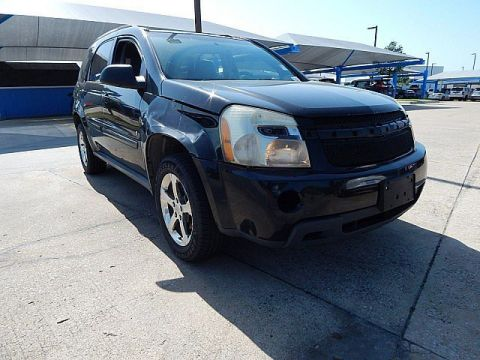 Pre-Owned 2007 Chevrolet Equinox LS SP Honda 918-491-0100